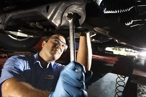 auto repair merchant services