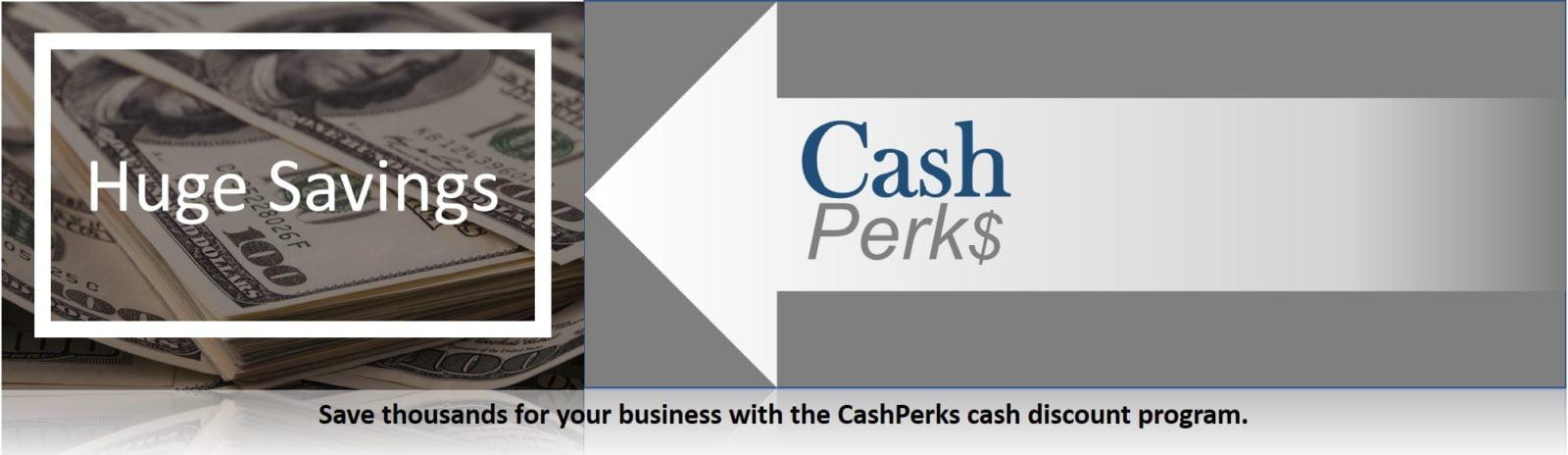Cash Perks Slider Image